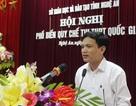 Hội nghị phổ biến Quy chế thi THPT quốc gia tại Nghệ An