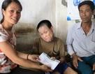 Hơn 37 triệu đồng đến với hai hoàn cảnh ở Nghệ An