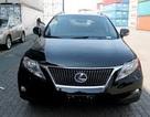Mang xe Lexus đăng kí nhiều lần đi lừa đảo gần 4 tỉ đồng
