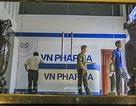 Bắt thêm hai đối tượng trong vụ VN Pharma buôn lậu thuốc tân dược