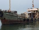 Bắt giữ tàu chở 30.000 lít dầu DO bất hợp pháp