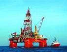 Giàn khoan Hải Dương 981 nằm trong vùng biển chồng lấn vịnh Bắc Bộ