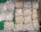 """Cảnh sát biển """"quăng lưới"""" bắt 13 kg ma túy, thu giữ nhiều ô tô"""