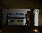 Khởi tố Phó Tổng giám đốc công ty cổ phần VN Pharma