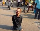 Chàng trai không tay chân nổi tiếng sắp đến Việt Nam