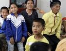 Ngày 11/11, học sinh Hà Nội nghỉ học tránh bão Haiyan