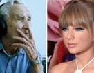 """Taylor Swift bị cụ ông 96 tuổi """"vượt mặt"""""""