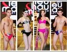 Thí sinh siêu mẫu nóng bỏng với trang phục bikini