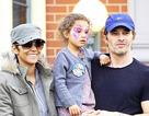 Halle Berry sinh con thứ hai ở tuổi 47