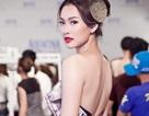 Vương Thu Phương tái xuất sau scandal tại Hoa hậu Việt Nam