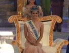 Ngôi vị tân Hoa hậu Thế giới bị tranh chấp