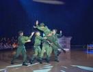 Lộ diện top 4 chung kết Vũ điệu đam mê 2013