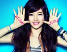 Hotgirl Suzy trở thành nữ hoàng quảng cáo của năm