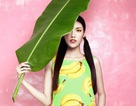 Giải vàng Siêu mẫu Việt Nam 2013 rực rỡ sắc màu đón xuân