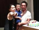 """Những cặp đôi """"có con, chưa cưới"""" của showbiz Việt"""