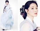 """""""Hút hồn"""" với vẻ đẹp không tuổi của Lee Young Ae"""