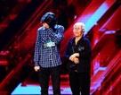Hồ Quỳnh Hương rơi nước mắt vì tiếng hát của chàng trai giữ xe 17 tuổi