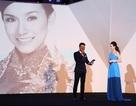 Hoa hậu Thùy Lâm khoe vẻ đẹp mặn mà ngày trở lại