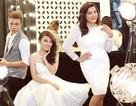 """Ngắm Top 3 Vietnam Idol """"lột xác"""" lung linh"""
