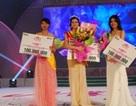 Du học sinh xinh đẹp đăng quang Hoa khôi trí tuệ 2013