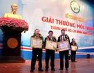 Cả 3 nhà máy của Vinamilk ở TP.HCM đều được nhận Giải thưởng môi trường năm 2014