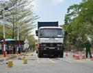 TPHCM: Thu 26 tỷ đồng từ xử phạt xe quá tải