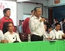 Vụ CN Cty PouYuen ngừng việc: Giải tỏa phần nào thắc mắc của người lao động