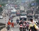 TPHCM thu phí sử dụng đường bộ xe mô tô từ 1/5