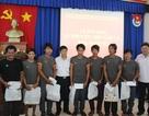 7 thuyền viên được tàu nước ngoài ứng cứu đã về nước an toàn