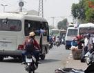 """Cán bộ ngành giao thông cũng thấy đi xe """"dù"""" rất... thuận tiện!"""