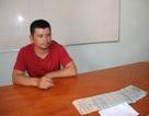 Đi đá gà ở Campuchia về Việt Nam bị bắt