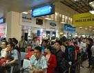 Đề nghị lập ngay đồn công an sân bay Tân Sơn Nhất