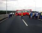 Kết luận mới về vụ tai nạn khiến 13 người bị thương trên đường cao tốc