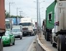 Xây cầu vượt, hầm chui để giảm ùn tắc lối vào cảng Cát Lái