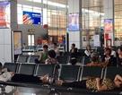 Thừa nhận dịch vụ sân bay yếu kém