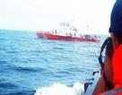 8 thủy thủ mất tích: Có thể bị kẹt lại trong tàu vì ngủ say!