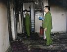 Xác định nguyên nhân vụ cháy quán karaoke làm 4 người thiệt mạng