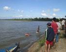 Hóng mát trên đập, nữ sinh lớp 11 chết đuối
