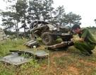 Xe lao xuống vực làm 4 người thiệt mạng, 3 người bị thương