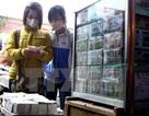 Quản lý hoạt động đổi tiền lẻ ăn chênh lệch tại đền chùa