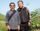 Cụ ông hơn 30 năm trèo đèo lội suối trông coi cột mốc biên giới