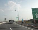 Thông xe 20km cao tốc Hà Nội - Hải Phòng, phí cao nhất 180.000 đồng/lượt