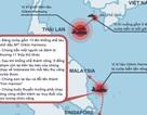 8 tên cướp biển: Từ cướp tàu đến sa lưới Cảnh sát biển Việt Nam
