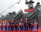 Hải quân Việt Nam nhận thêm 2 tàu tên lửa tấn công