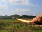 Phóng thử và nghiệm thu ba tổ hợp Pechora-2TM