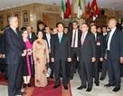 Thủ tướng Nguyễn Tấn Dũng dự Đối thoại Doanh nghiệp Việt Nam-Algeria