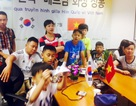 Ấm lòng cuộc đoàn tụ trực tuyến cô dâu Việt lấy chồng Hàn Quốc