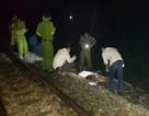 Quảng Trị: Cụ bà bị tàu hỏa hất văng, tử vong tại chỗ