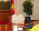 Tổng Bí thư Nguyễn Phú Trọng lên đường thăm chính thức Hoa Kỳ