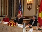 Tổng Bí thư gặp cộng đồng người Việt tại Mỹ: Dù ở đâu cũng là con Lạc cháu Hồng